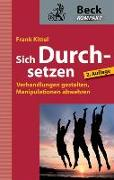 Cover-Bild zu Sich Durchsetzen von Kittel, Frank