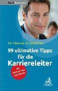 Cover-Bild zu 99 ultimative Tipps für die Karriereleiter von Tabernig, Ch.