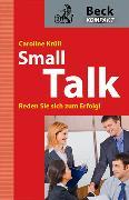 Cover-Bild zu Smalltalk von Krüll, Caroline