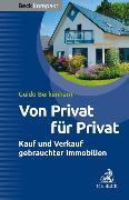 Cover-Bild zu Von Privat für Privat (eBook) von Berkenharn, Guido