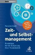Cover-Bild zu Zeit- und Selbstmanagement (eBook) von Sieck, Hartmut