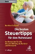 Cover-Bild zu Die besten Steuertipps für den Ruhestand (eBook) von Schmid, Bernhard