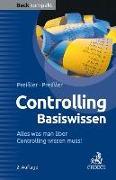 Cover-Bild zu Controlling Basiswissen von Preißler, Gerald J.