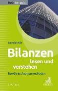 Cover-Bild zu Bilanzen lesen und verstehen von Pilz, Gerald