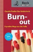 Cover-Bild zu Burn-out von Fiedler, Claudia