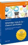 Cover-Bild zu WhatsApp, Insta & Co von Kowalski, Susanne