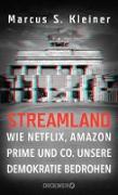 Cover-Bild zu Streamland (eBook) von Kleiner, Marcus S.