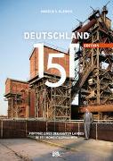 Cover-Bild zu Deutschland 151 von Kleiner, Marcus S.