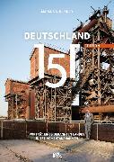 Cover-Bild zu Deutschland 151 (eBook) von Kleiner, Marcus S.