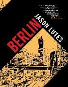Cover-Bild zu Lutes, Jason: Berlin