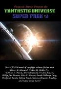Cover-Bild zu Nourse, Alan E.: Fantastic Stories Presents the Fantastic Universe Super Pack #3 (eBook)