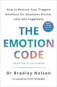 Cover-Bild zu Nelson, Bradley: The Emotion Code (eBook)