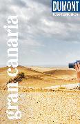 Cover-Bild zu Gran Canaria von Gawin, Izabella