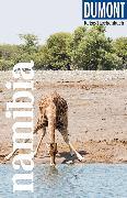 Cover-Bild zu Namibia von Scheibe, Axel