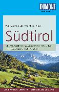 Cover-Bild zu Südtirol von Kuntzke, Reinhard