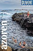 Cover-Bild zu Azoren von Lipps-Breda, Susanne