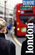 Cover-Bild zu London von Kossow, Annette
