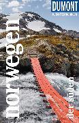 Cover-Bild zu Norwegen, Der Süden von Möbius, Michael