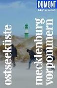 Cover-Bild zu Ostseeküste Mecklenburg-Vorpommern von Banck, Claudia