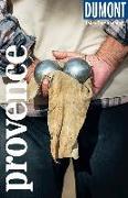 Cover-Bild zu DuMont Reise-Taschenbuch Reiseführer Provence von Tschirner, Susanne