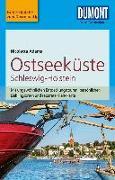 Cover-Bild zu Ostseeküste - Schleswig-Holstein von Adams, Nicoletta