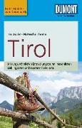 Cover-Bild zu Tirol von Bötig, Klaus