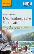Cover-Bild zu Mecklenburgische Seenplatte von Kaufmann, Christiane