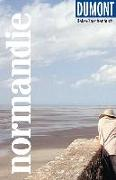 Cover-Bild zu Normandie von Simon, Klaus
