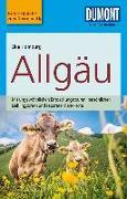 Cover-Bild zu Allgäu von Homburg, Elke