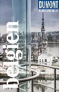 Cover-Bild zu DuMont Reise-Taschenbuch Belgien von Tiburzy, Reinhard