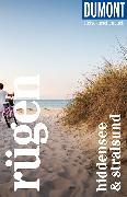 Cover-Bild zu DuMont Reise-Taschenbuch Reiseführer Rügen, Hiddensee & Stralsund