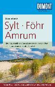 Cover-Bild zu Sylt, Föhr, Amrum von Banck, Claudia