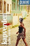 Cover-Bild zu Kapverdische Inseln von Lipps-Breda, Susanne