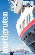 Cover-Bild zu Hurtigruten von Möbius, Michael