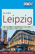 Cover-Bild zu Leipzig von Buhl, Susann