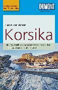 Cover-Bild zu Korsika von Siemsen, Hans-Jürgen