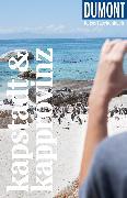 Cover-Bild zu Kapstadt & Kapprovinz von Losskarn, Dieter