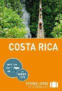 Cover-Bild zu Costa Rica von Reichardt, Julia