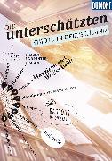 Cover-Bild zu DuMont Bildband Die unterschätzten Städte in Deutschland von Pasler, Matthias