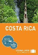 Cover-Bild zu Stefan Loose Reiseführer Costa Rica (eBook) von Reichardt, Julia