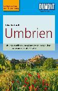 Cover-Bild zu DuMont Reise-Taschenbuch Reiseführer Umbrien (eBook) von Reichardt, Julia