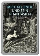 Cover-Bild zu Michael Ende und sein Phantásien