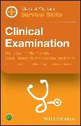 Cover-Bild zu Medical Student Survival Skills (eBook) von Jevon, Philip