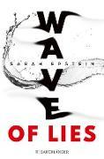Cover-Bild zu Wave of Lies (eBook) von Epstein, Sarah