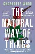 Cover-Bild zu Wood, Charlotte: Natural Way of Things (eBook)