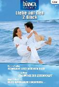 Cover-Bild zu Bretton, Barbara: Bianca Exklusiv Band 186 (eBook)