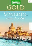 Cover-Bild zu Wood, Sara: Romana Gold Band 39 (eBook)