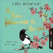 Cover-Bild zu Die kleinen Geheimnisse des Herzens (Gekürzt) (Audio Download) von Anderson, Celia