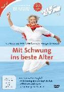 Cover-Bild zu Mang, Peter (Prod.): TELE-GYM 51 Mit Schwung ins beste Alter