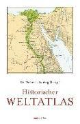Historischer Weltatlas von Leisering, Dr. Walter (Hrsg.)